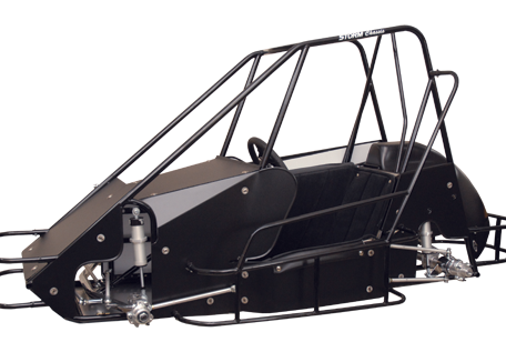 Storm chassis quarter midget for that